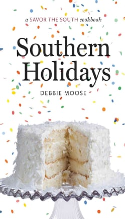 Southern Holidays (Hardcover)