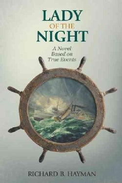 Lady of the Night (Hardcover)