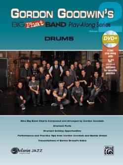 Gordon Goodwin's Big Phat Band Play-Along Drums