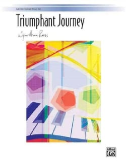 Triumphant Journey (Paperback)