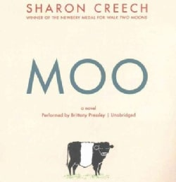 Moo (CD-Audio)