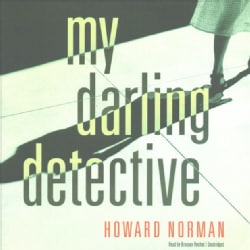 My Darling Detective (CD-Audio)
