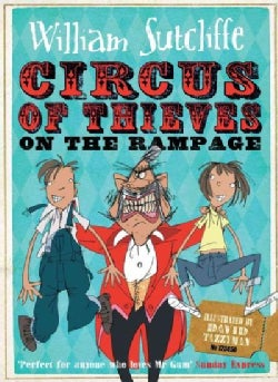 Circus of Thieves on the Rampage (Paperback)
