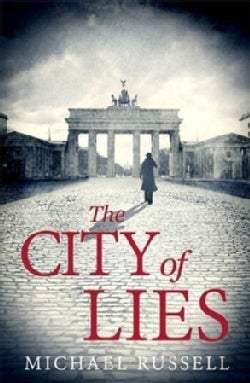 The City of Lies (Hardcover)