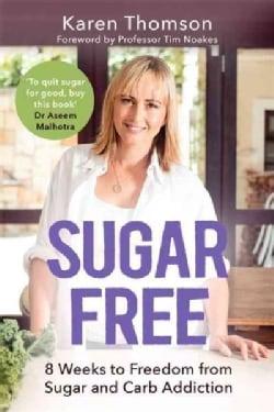 Sugar Free (Paperback)
