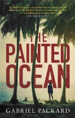 The Painted Ocean (Paperback)