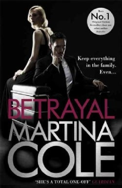 Betrayal (Hardcover)
