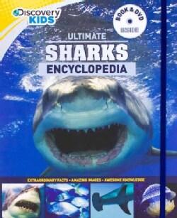 Ultimate Sharks Encyclopedia