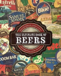 The Ultimate Book of Beers (Hardcover)