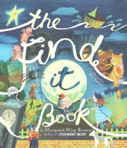 The Find It Book (Hardcover)