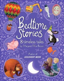 Bedtime Stories: 8 timeless tales  (Hardcover)