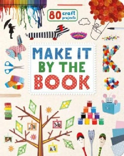 Make It by the Book (Paperback)
