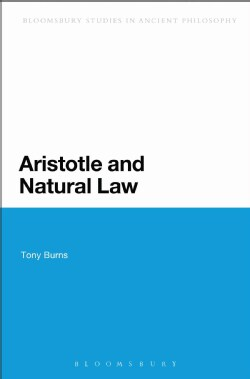 Aristotle and Natural Law (Paperback)