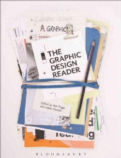 The Graphic Design Reader (Paperback)