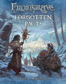 Forgotten Pacts (Paperback)