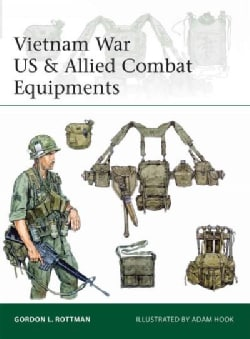 Vietnam War US & Allied Combat Equipments (Paperback)