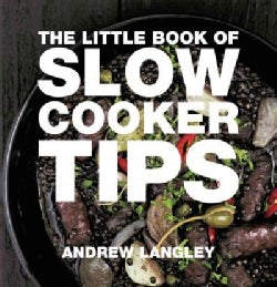 Little Book of Slow Cooker Tips (Paperback)