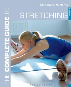 The Complete Guide to Stretching (Paperback)