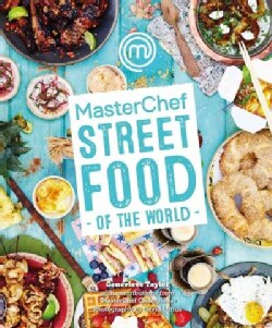 MasterChef Street Food of the World (Hardcover)