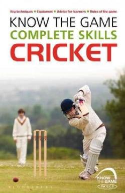Complete Skills Cricket (Paperback)