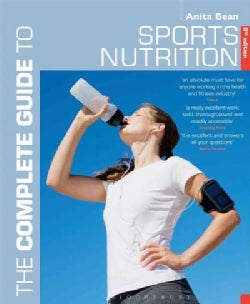 The Complete Guide to Sports Nutrition (Paperback)