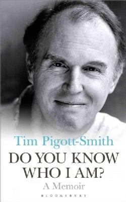 Do You Know Who I Am?: A Memoir (Hardcover)