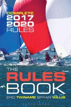 The Rules Book 2017-2020 (Paperback)