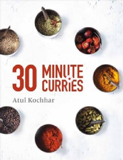 30 Minute Curries (Hardcover)