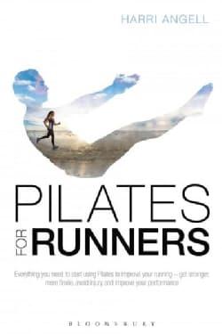 Pilates for Runners (Paperback)