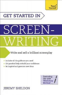 Get Started in Screenwriting (Paperback)