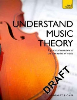 Teach Yourself Understand Music Theory