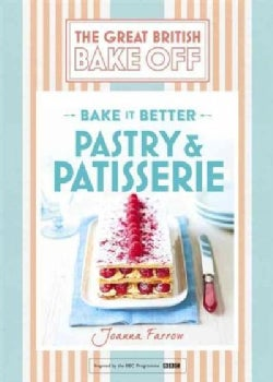 Pastry & Patisserie (Hardcover)