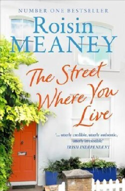 The Street Where You Live (Paperback)