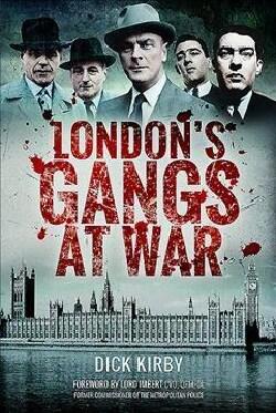 London's Gangs at War (Paperback)