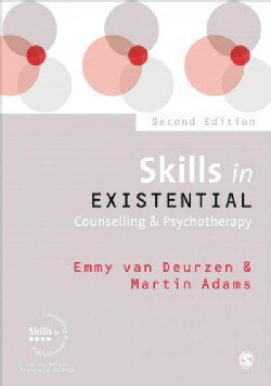 Skills in Existential Counselling & Psychotherapy (Paperback)