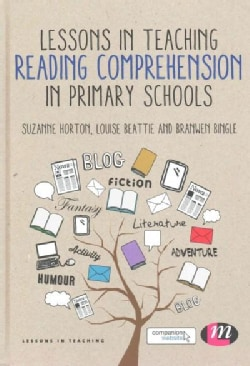 Lessons in Teaching Reading Comprehension in Primary Schools (Hardcover)