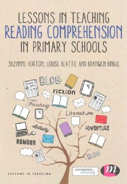 Lessons in Teaching Reading Comprehension in Primary Schools (Paperback)