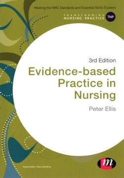 Evidence-Based Practice in Nursing (Paperback)