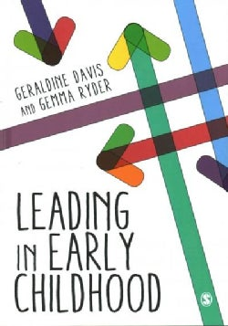 Leading in Early Childhood (Hardcover)