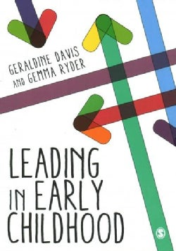 Leading in Early Childhood (Paperback)