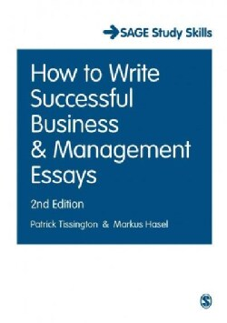 How to Write Successful Business & Management Essays
