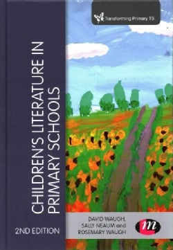 Children's Literature in Primary Schools (Hardcover)