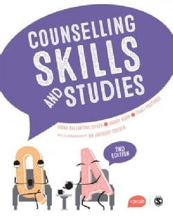 Counselling Skills and Studies (Hardcover)