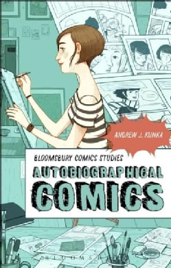 Autobiographical Comics (Hardcover)