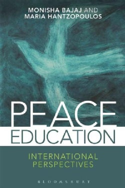 Peace Education: International Perspectives (Paperback)