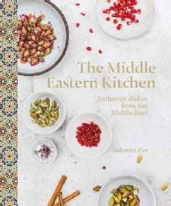 The Middle Eastern Kitchen (Hardcover)