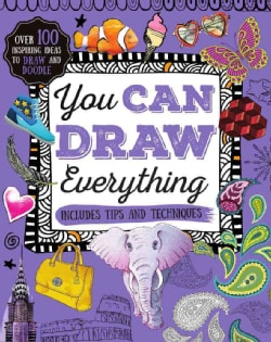 You Can Draw Everything (Paperback)