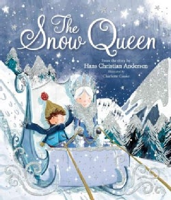 The Snow Queen (Hardcover)