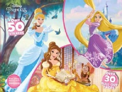 Disney Princess (Paperback)