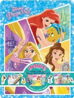 Disney Princess Collector's Tin